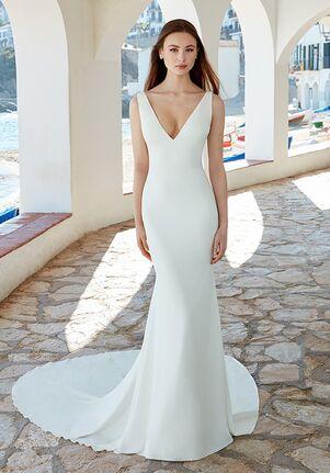 Love by Enzoani Antonia Mermaid Wedding Dress