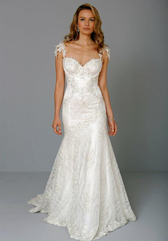Pnina Tornai for Kleinfeld 4183 Wedding Dress photo