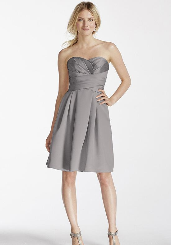 David's Bridal Collection F17001 Bridesmaid Dress photo