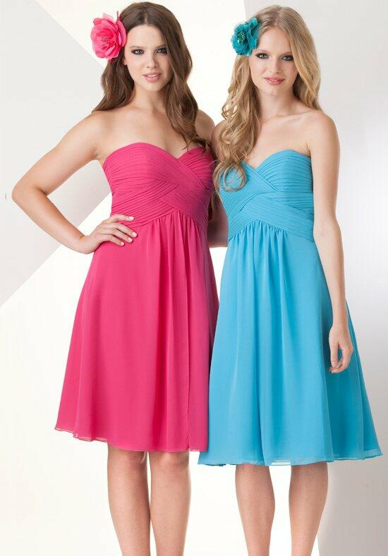 Bari Jay Bridesmaids 868 Bridesmaid Dress photo