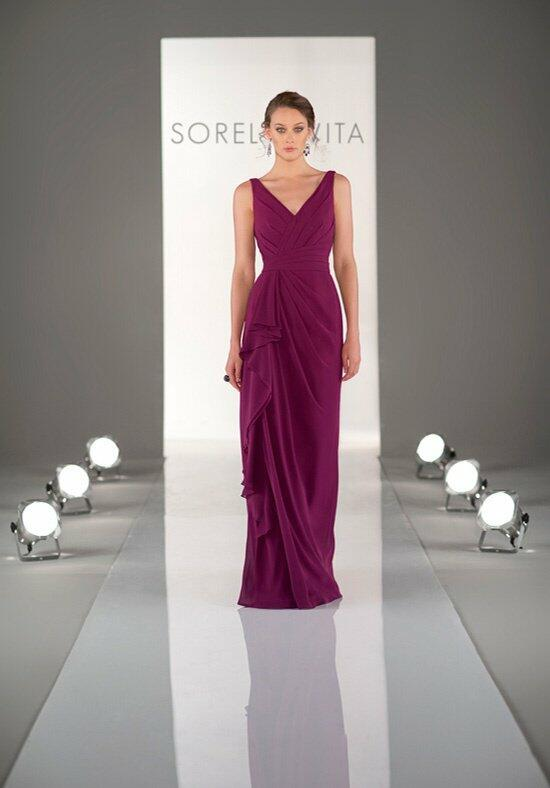 Sorella Vita 8338 Bridesmaid Dress photo