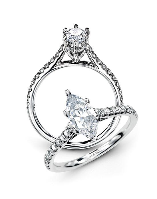 MARS Fine Jewelry 25451 Engagement Ring photo