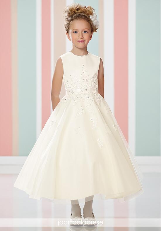 Joan Calabrese by Mon Cheri 216313 Flower Girl Dress photo