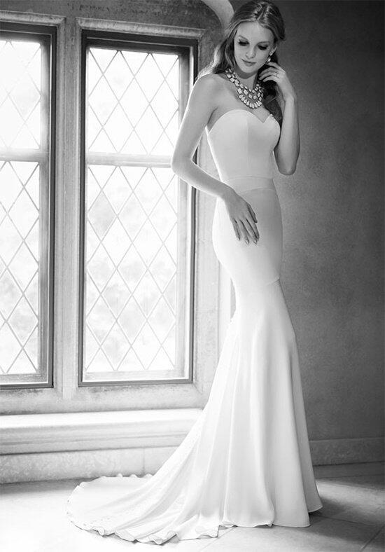 Martina Liana 647 Wedding Dress photo