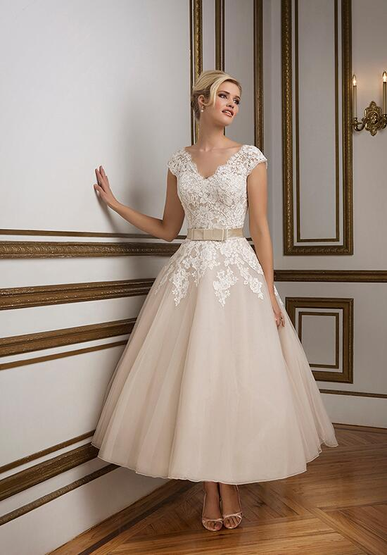 Justin Alexander 8815 Wedding Dress photo