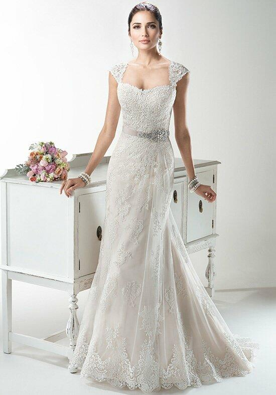 Maggie Sottero Joelle Wedding Dress photo
