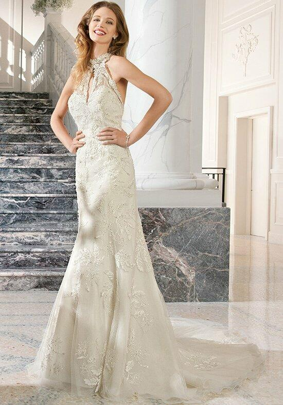 Demetrios C215 Wedding Dress photo
