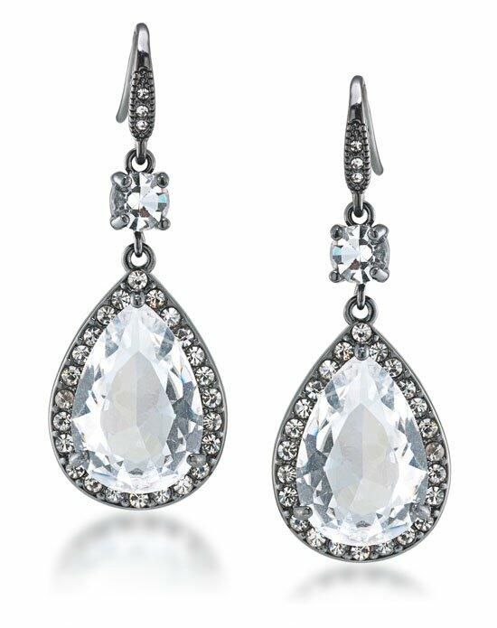 Carolee Jewelry CLP00149H100 Wedding Earrings photo
