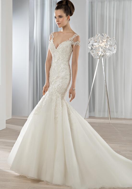 Demetrios 610 Wedding Dress photo