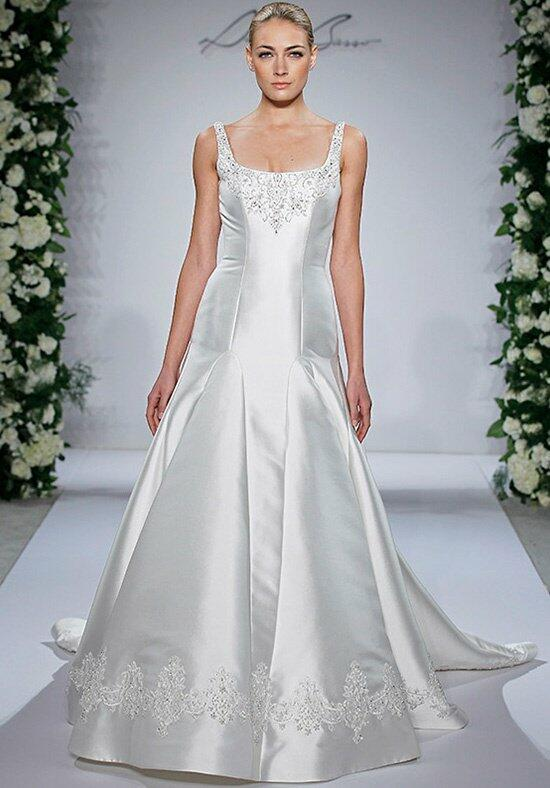 Dennis Basso for Kleinfeld 14032 Wedding Dress photo