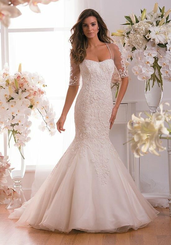 Jasmine Collection F171009 Wedding Dress photo