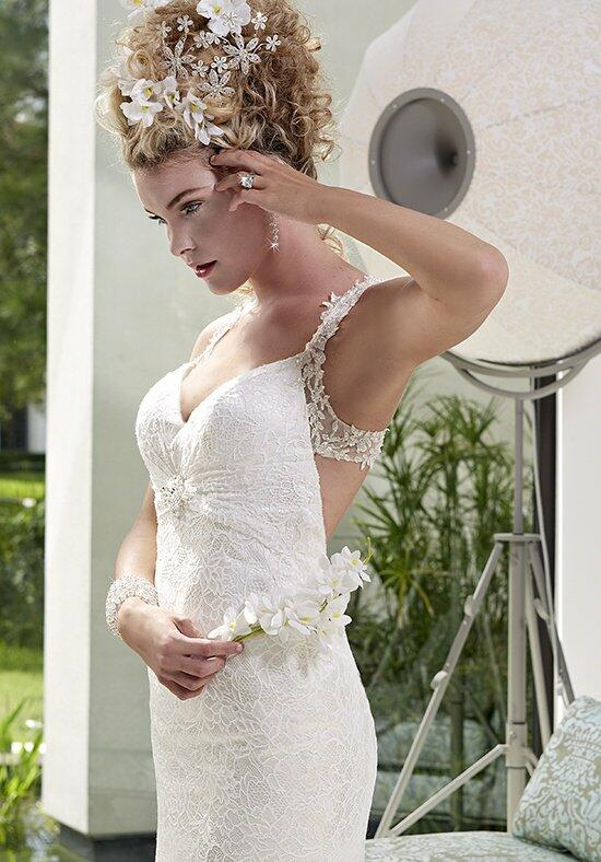 1 Wedding by Mary's Bridal 6318 Wedding Dress photo