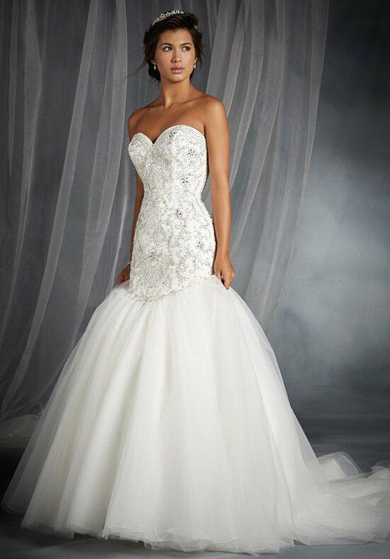 Disney Fairy Tale Weddings by Alfred Angelo 249 Wedding Dress photo