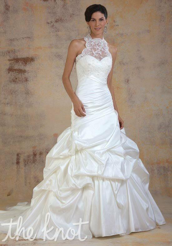 Venus Bridal VF2188 Wedding Dress photo