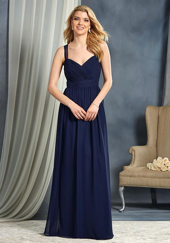 The Alfred Angelo Bridesmaids Collection 7364L Bridesmaid Dress photo