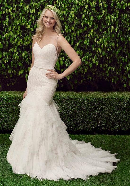 Casablanca Bridal 2240 Azalea Wedding Dress photo