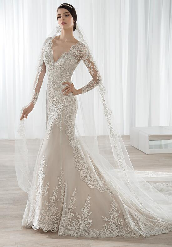Demetrios 613 Wedding Dress photo