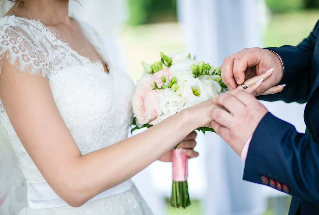 140 Wedding Ceremony Songs