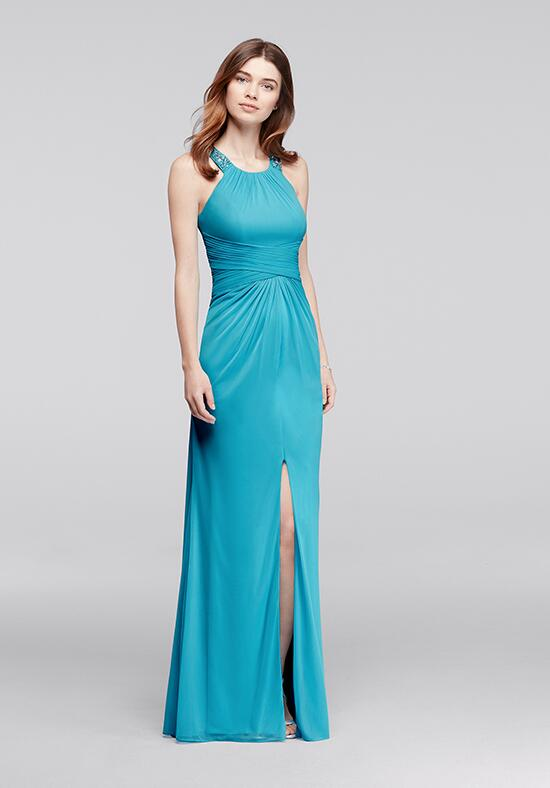 David's Bridal Collection David's Bridal Style F17093 Bridesmaid Dress photo