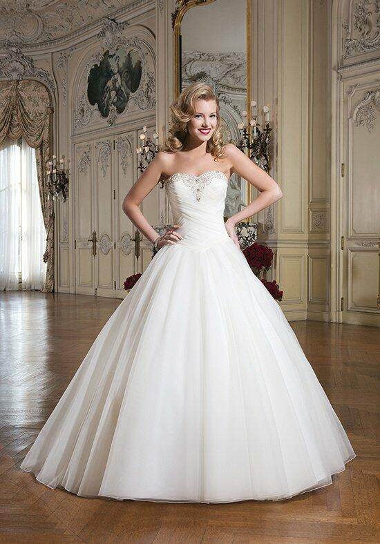 Justin Alexander 8762 Wedding Dress photo
