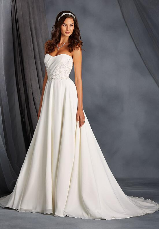 The Alfred Angelo Collection 2562 Wedding Dress photo