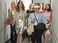 bridesmaids movie themed Bachelorette party themes