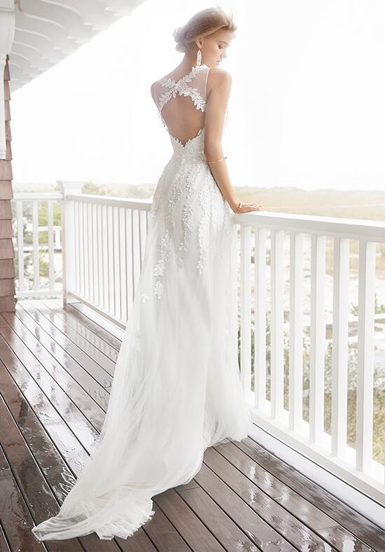 Ti Adora By Alvina Valenta 7605 Wedding Dress photo