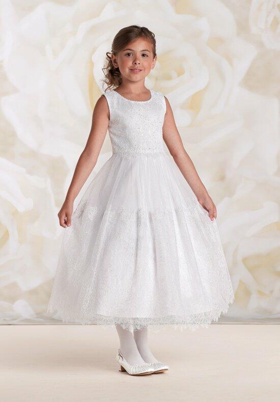 Joan Calabrese by Mon Cheri 115315 Flower Girl Dress photo