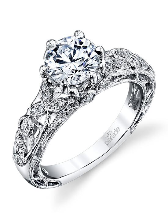Parade Design Style R3735 from the Lyria Bridal Collection Engagement Ring photo