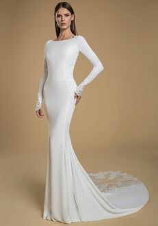 LOVE by Pnina Tornai for Kleinfeld 14850 Wedding Dress
