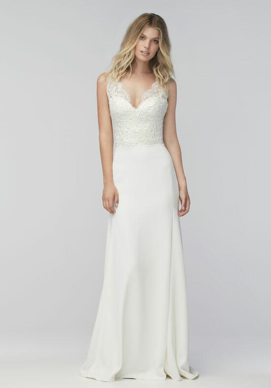 Wtoo Brides Thandie 16593P Wedding Dress photo