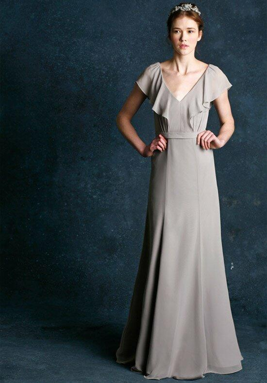 Jenny Yoo Collection (Maids) Cecilia-1384 Bridesmaid Dress photo