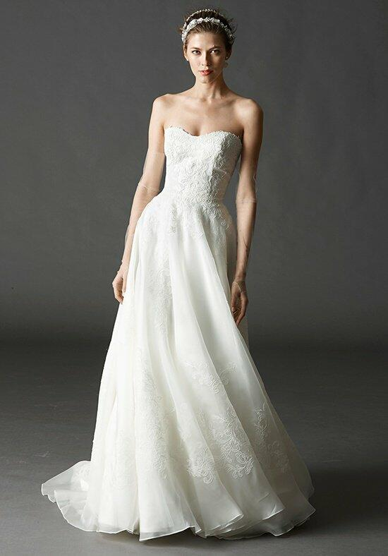 Watters Brides Asher 7000B Wedding Dress photo