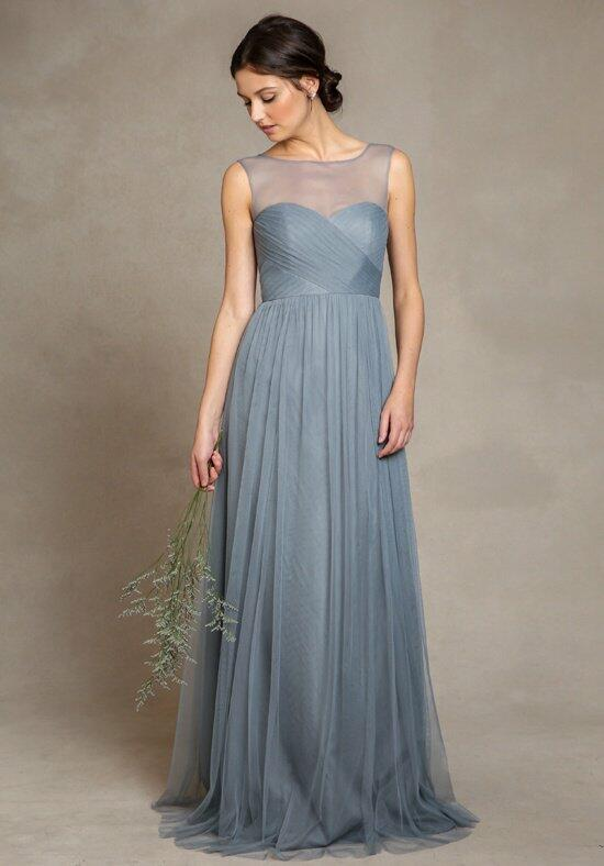 Jenny Yoo Collection (Maids) Aria 1558 Bridesmaid Dress photo
