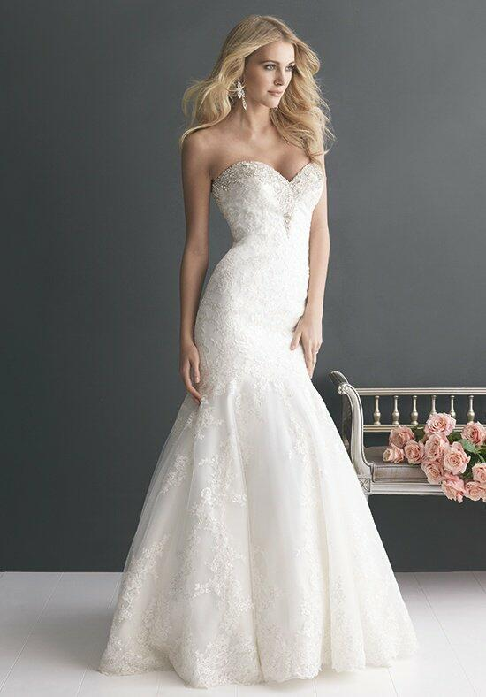 Allure Romance 2667 Wedding Dress photo