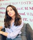 sophie ross the knot bridal fashion and beauty expert