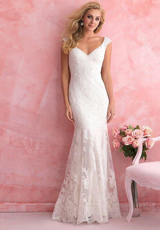 Allure Romance 2800 Wedding Dress photo