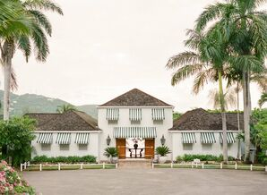 Round Hill Hotel & Villas Venue