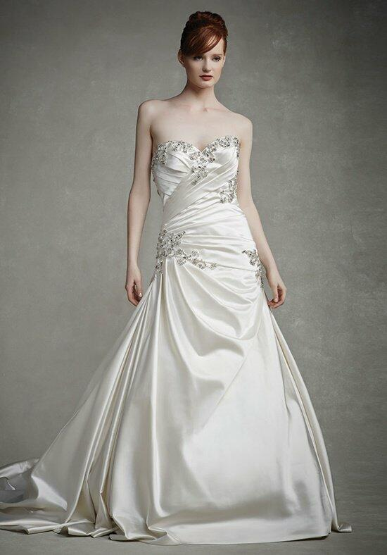 Enzoani Jill Wedding Dress photo