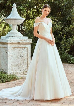 Sincerity Bridal 44214 Ball Gown Wedding Dress
