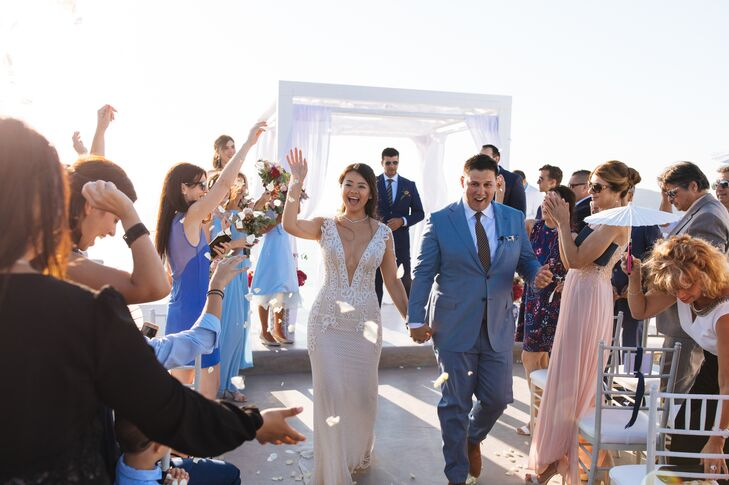 Modern Ceremony Recessional
