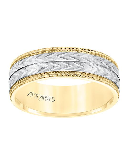 ArtCarved 11-WV8670YW7-G.00 Wedding Ring photo