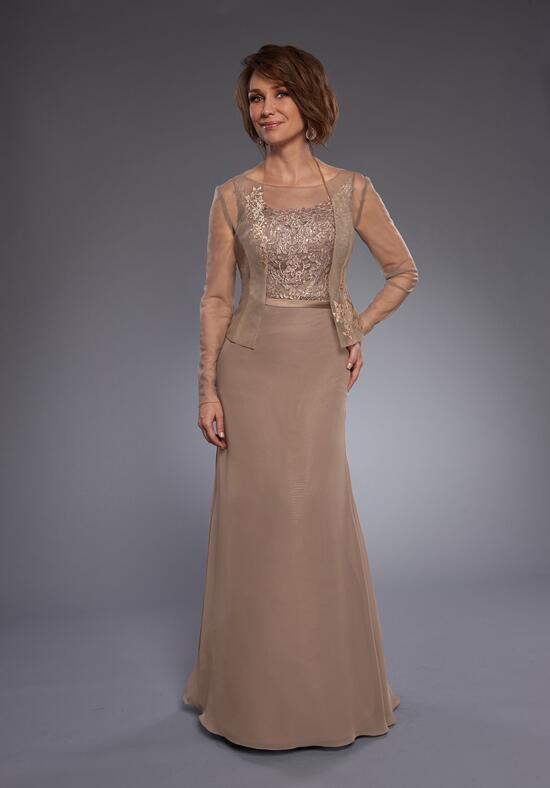 Beautiful Mothers by Mary's M2748 Mother Of The Bride Dress photo