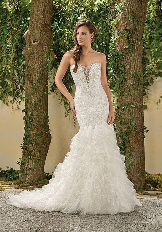 Jasmine Collection F181017 Wedding Dress photo