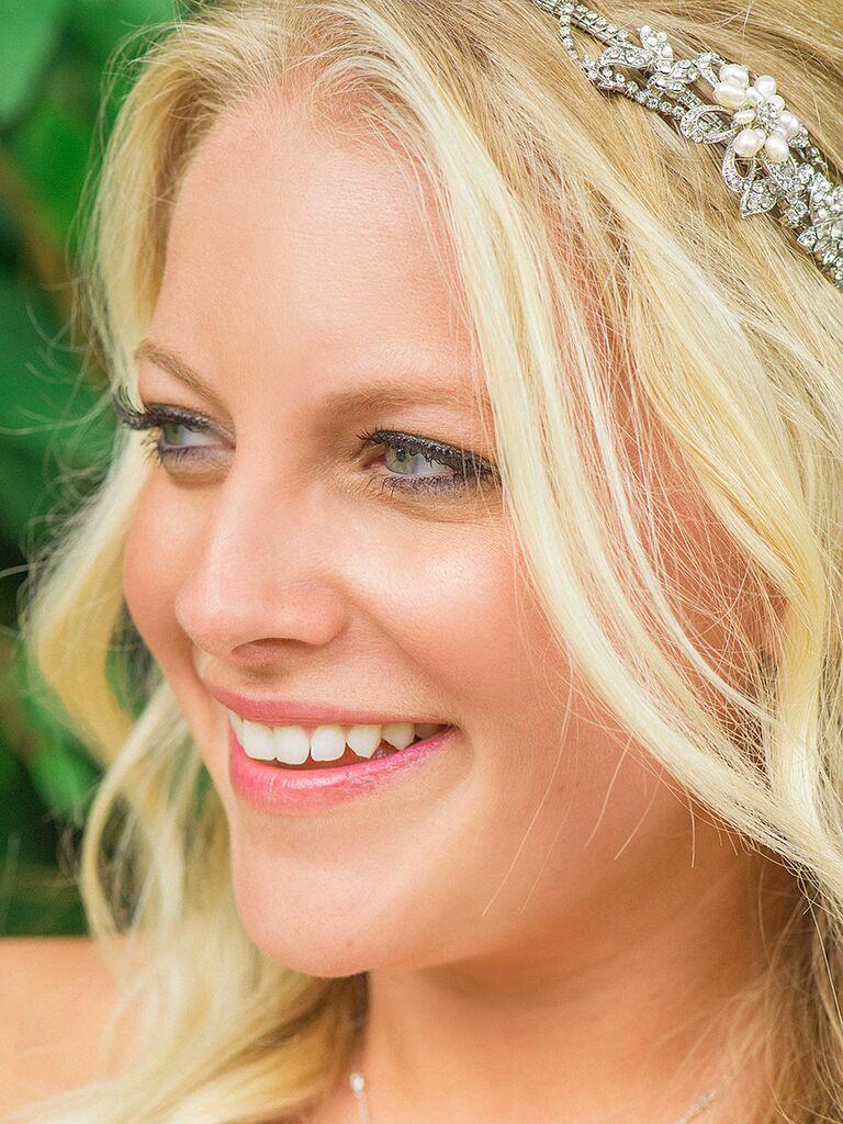 Best Wedding Makeup For Blue Eyes