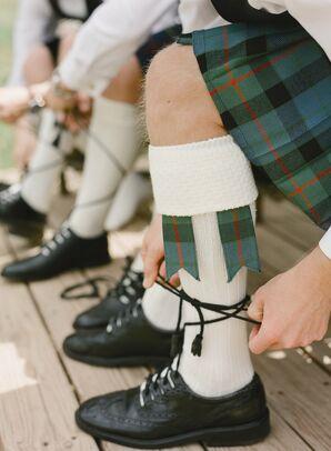 Traditional Scottish Formalwear