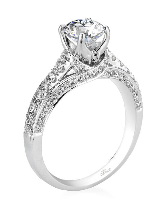 Parade Design Style R2826 from the Hemera Collection Engagement Ring photo