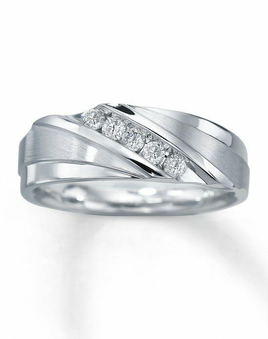 mens wedding rings kay
