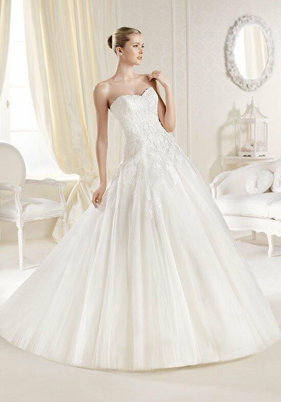 LA SPOSA Glamour Collection - Milord Wedding Dress photo