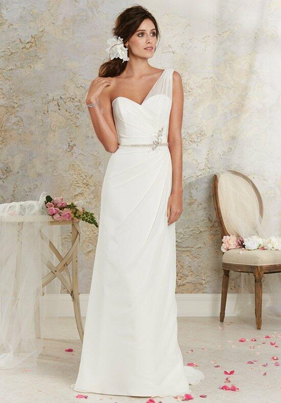 Modern Vintage by Alfred Angelo 8534 Wedding Dress photo